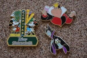 How To Start Disney Pin Trading: With Free Printable